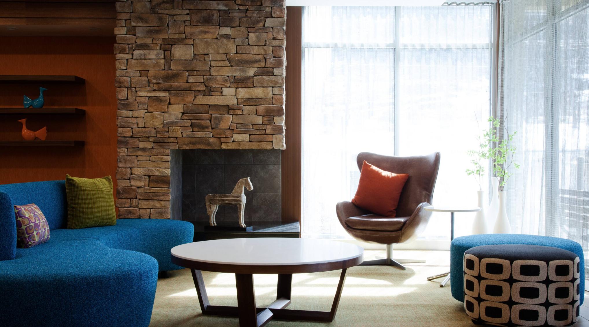 Fairfield Inn & Suites - 359 Elmira Road(607) 277-1000