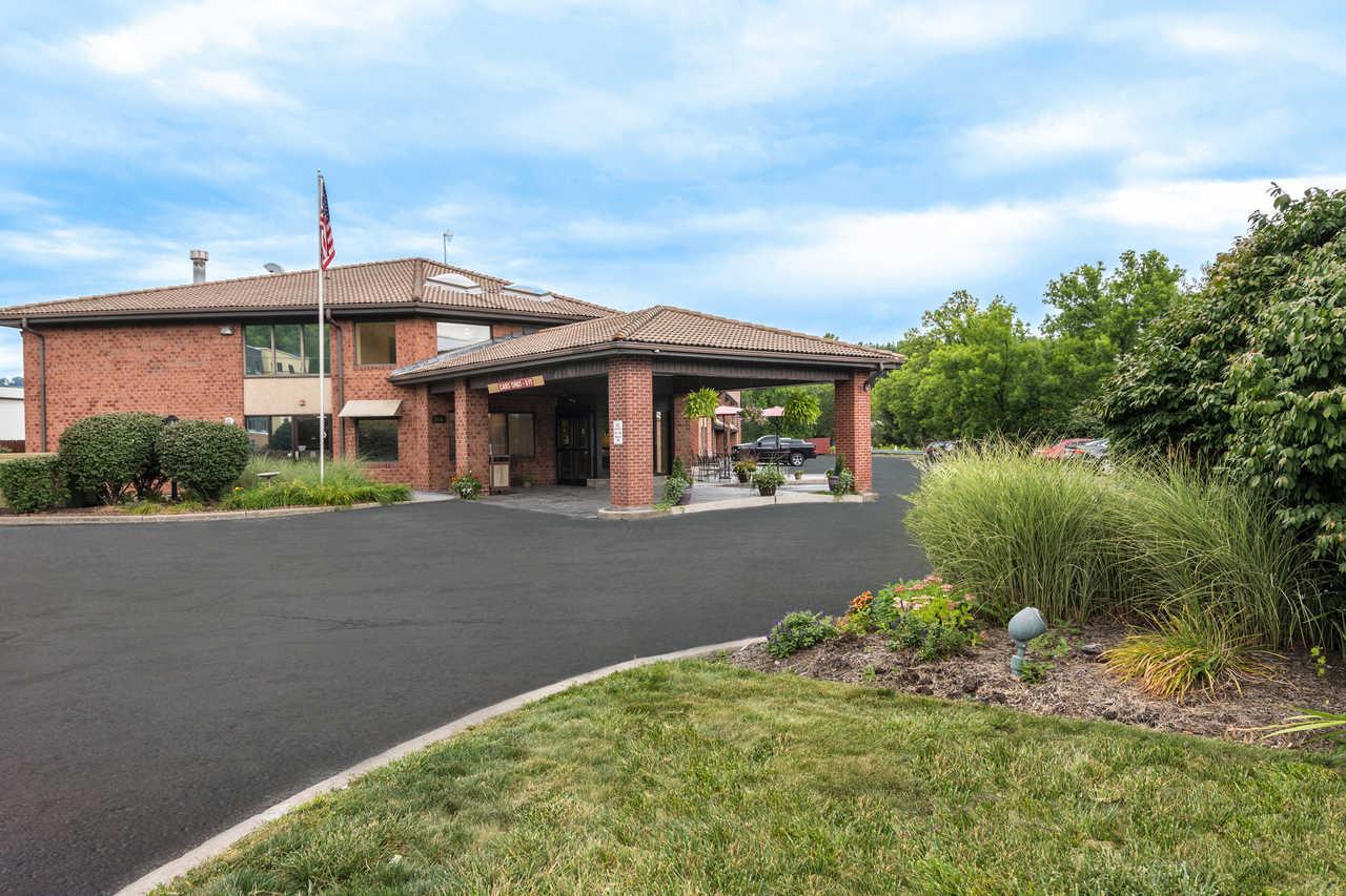 Quality Inn - 356 Elmira Road, Rt. 13S(607) 272-0100