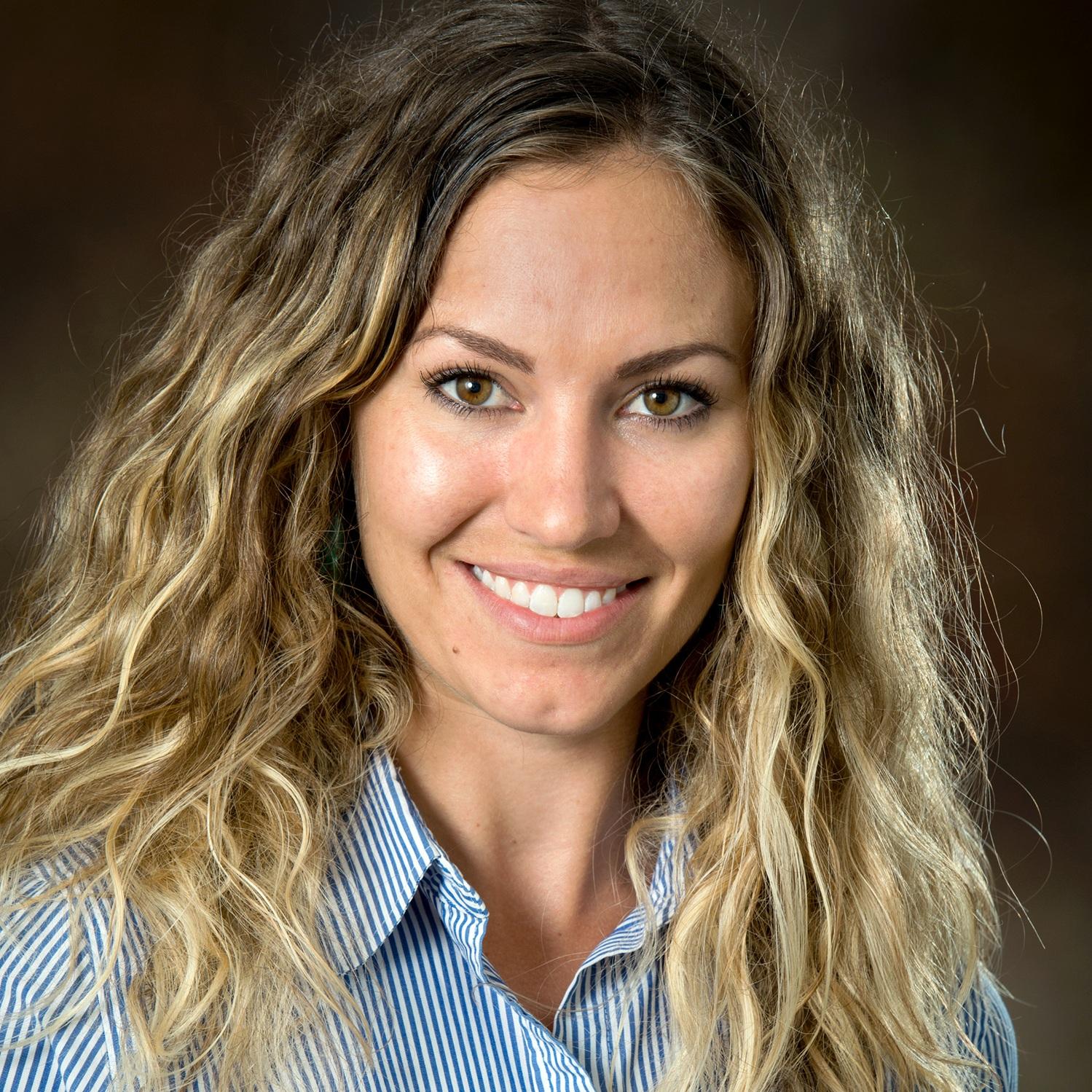 Lauren Luedke, DVM - Resident, Large Animal Surgery, Cornell University College of Veterinary Medicine