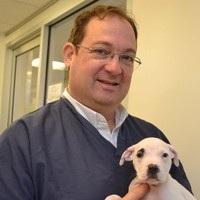 Robert Reisman, DVM - Forensic Veterinarian, NYC ASPCA