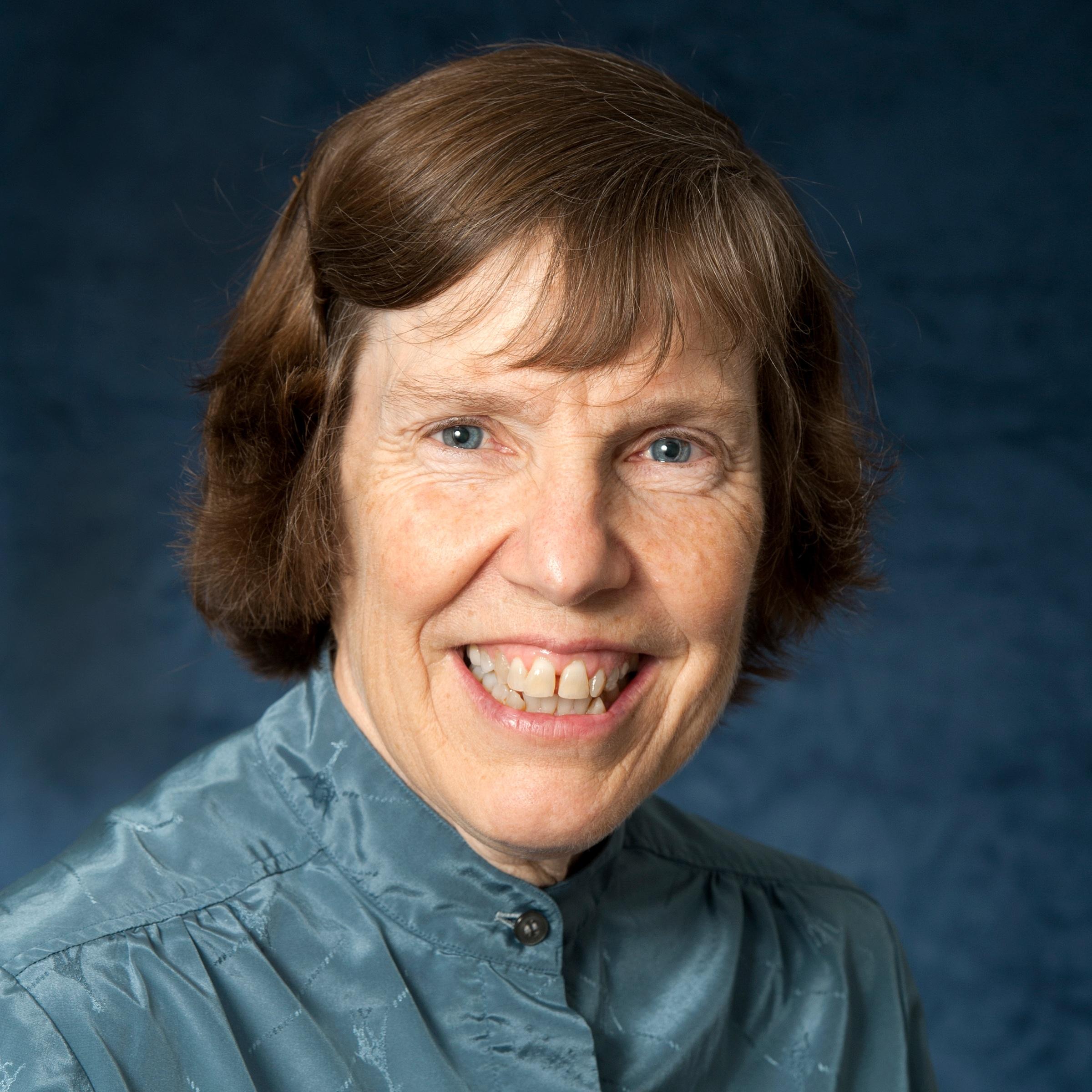 Mary Smith, DVM - Professor, Population Medicine & Diagnostic Services, Cornell University College of Veterinary Medicine