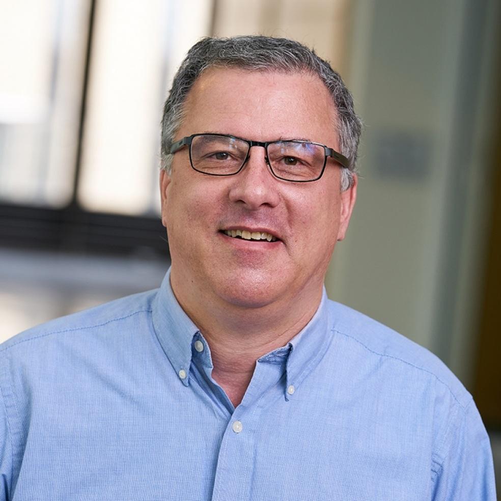 Joseph Fetcho, PhD - Professor, Neurobiology & Behavior, Cornell University