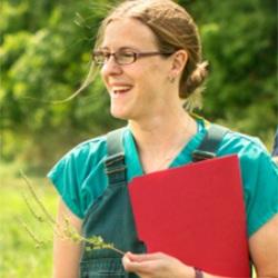 Jessica McArt, DVM, PhD - Assistant Professor, Population Medicine & Diagnostic Services, Cornell University College of Veterinary Medicine