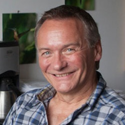 David Russell, PhD - William Kaplan Professor of Infection Biology, Microbiology & Immunology, Cornell University College of Veterinary Medicine