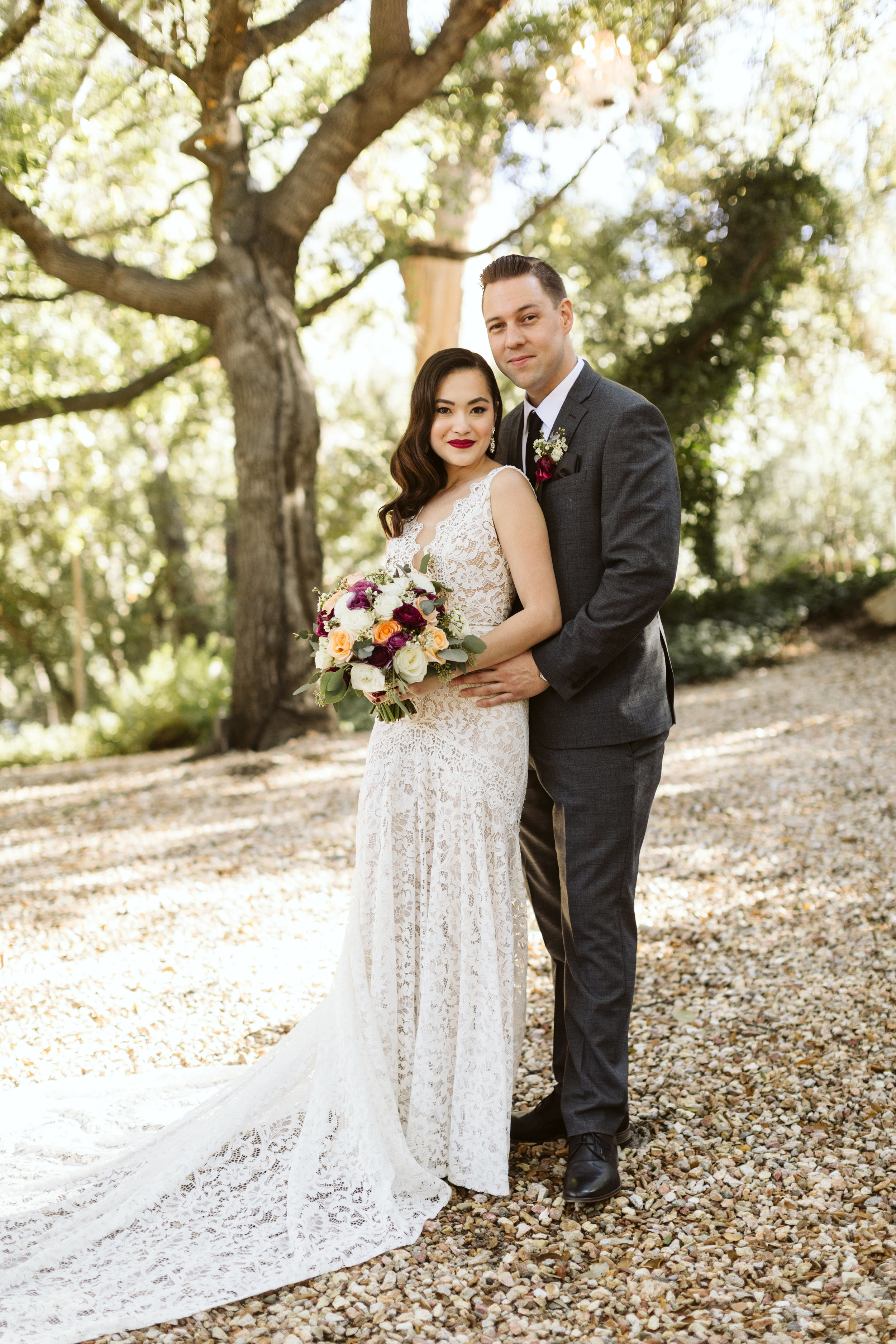 Dylan & Trisha Calamigos Ranch Wedding Portraits One-26.jpg
