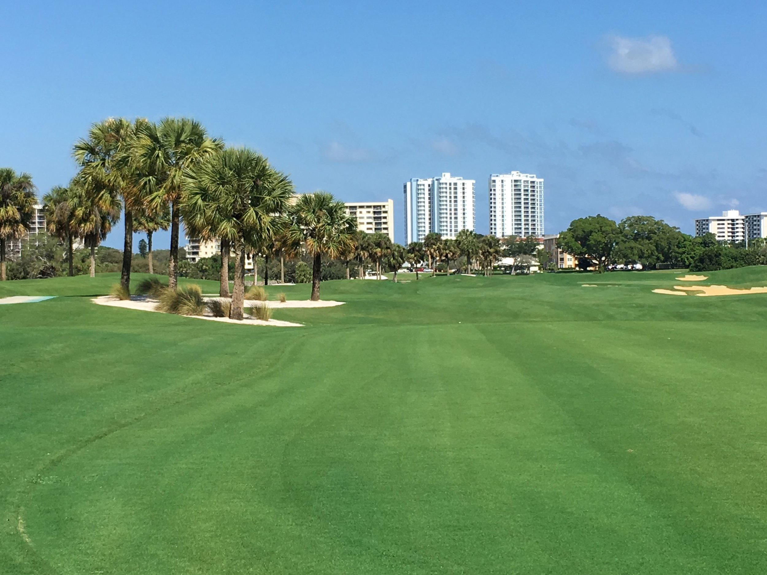 North Palm Country Club