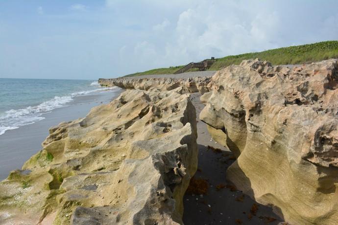 Coral Cove Park/Blowing Rocks Preserve