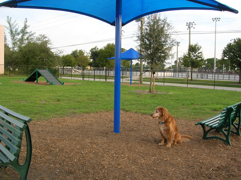Lilac Dog Park Palm Beach Gardens