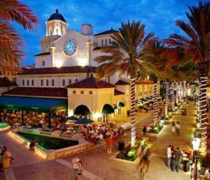 City Place West Palm Beach