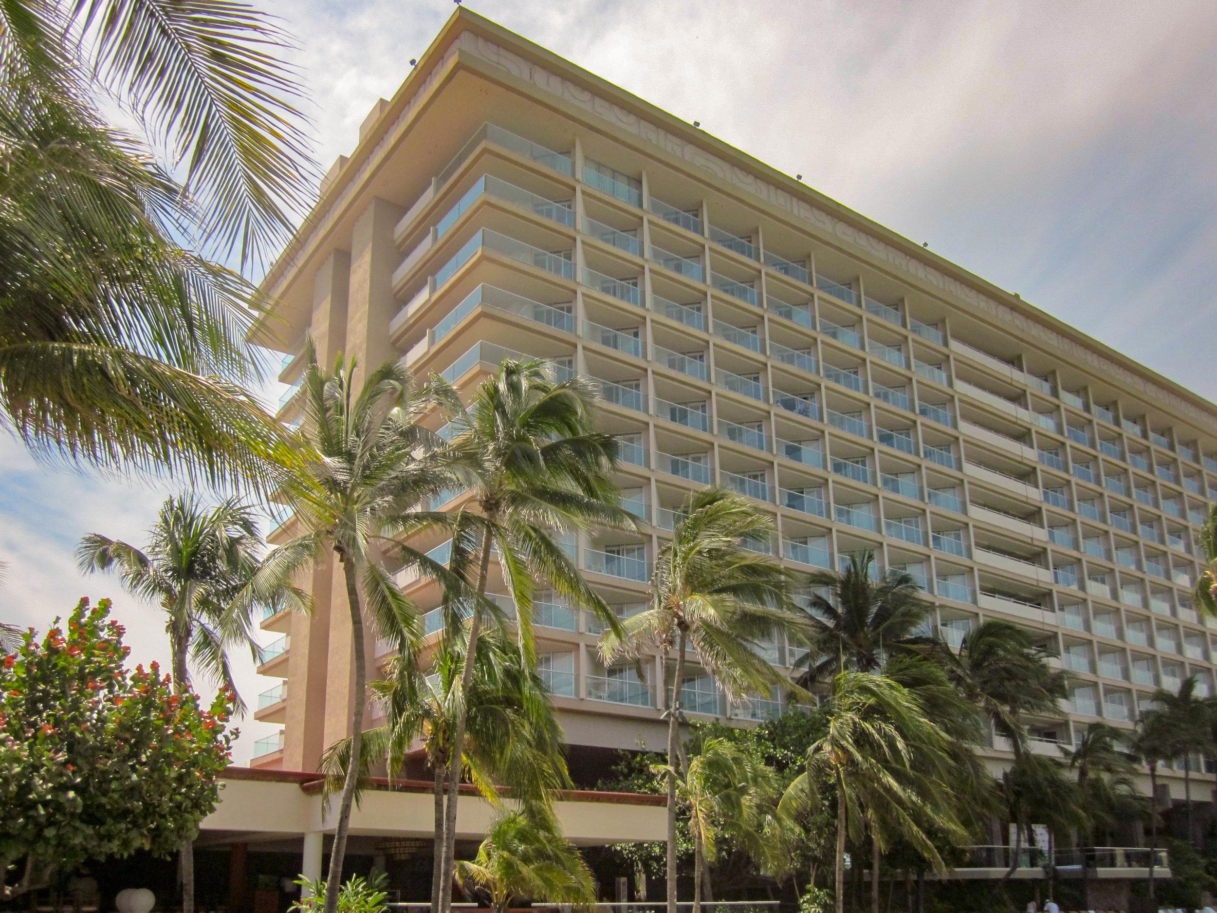 Hotel Princess Mundo Imperial, Acapulco MX