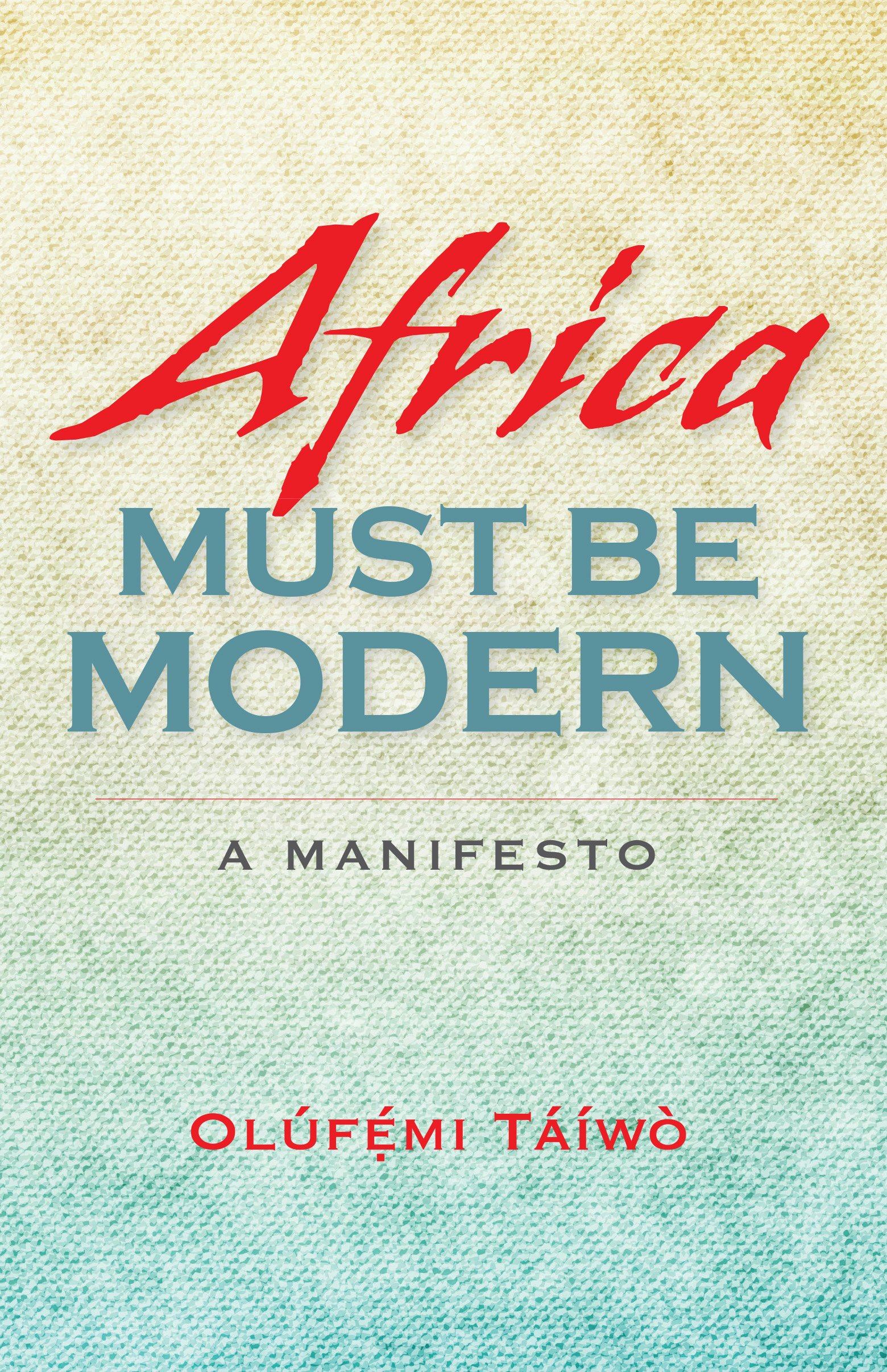 Recommended by: Chuka Madubunyi