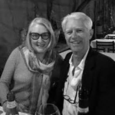 Nancy & Tom Cunningham
