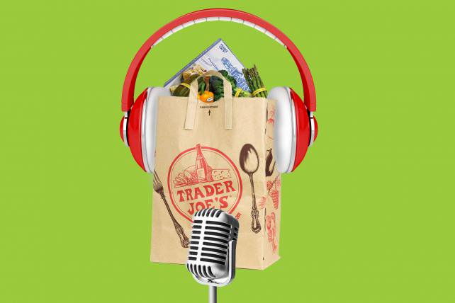 Trader Joe's - Does no traditional marketing