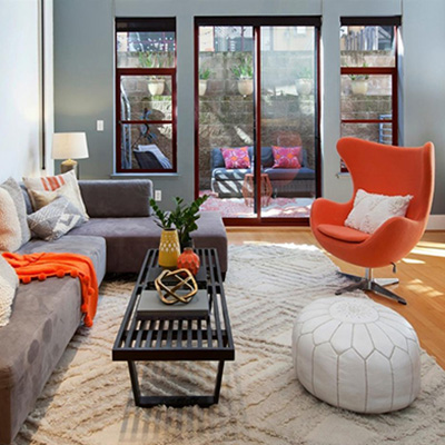 Services San Francisco Home Staging Interior Design