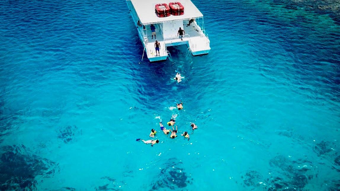 Roatan+Snorkeling+Tours