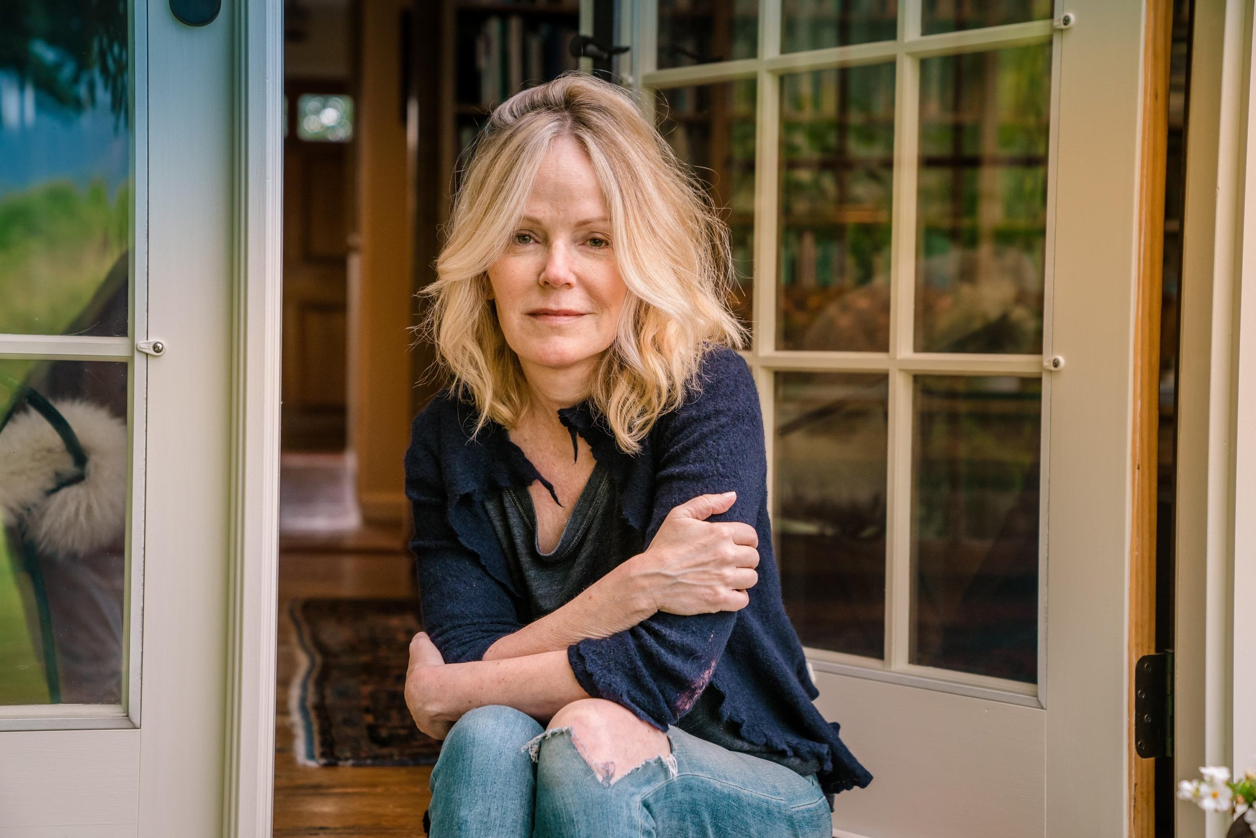 Dani Shapiro. In  Inheritance , she interrogates the narratives she has used to structure her life.