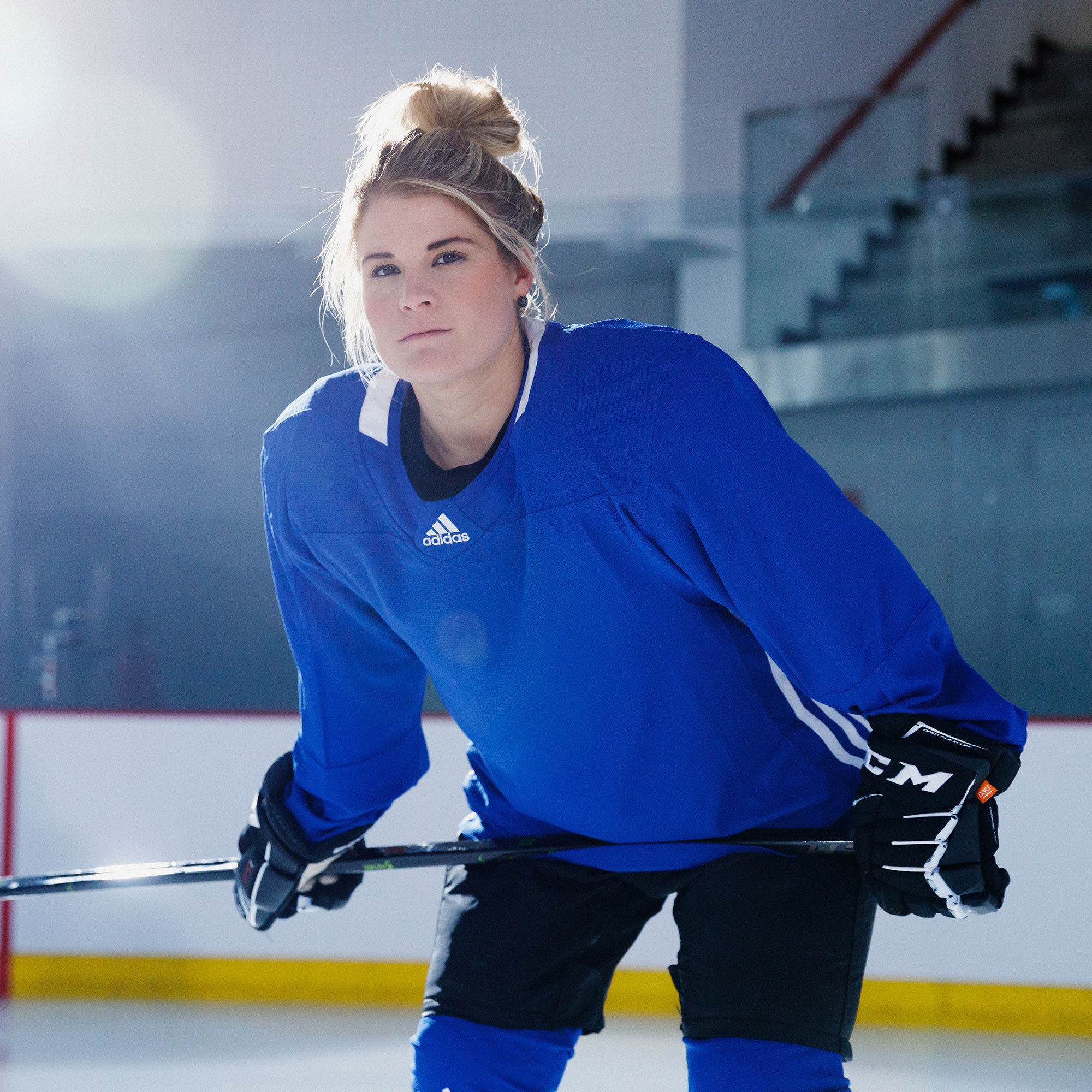 Brianna Decker. Team USA #14