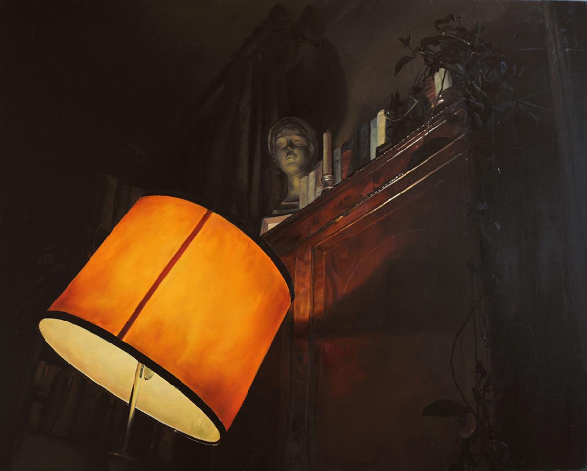Big Lamp, 2012