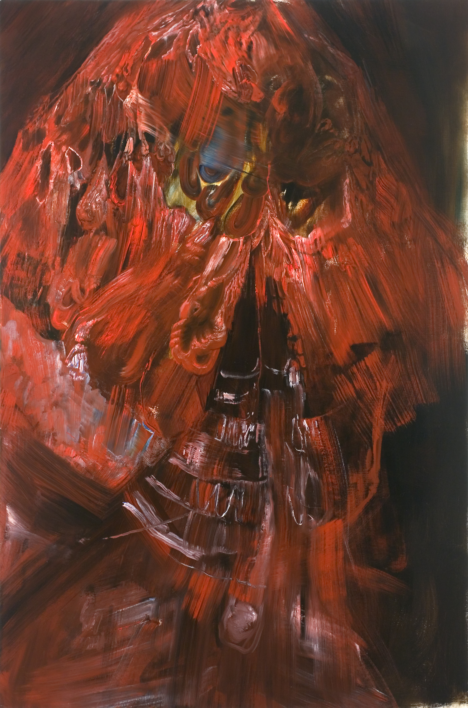 Death Mask, 2007