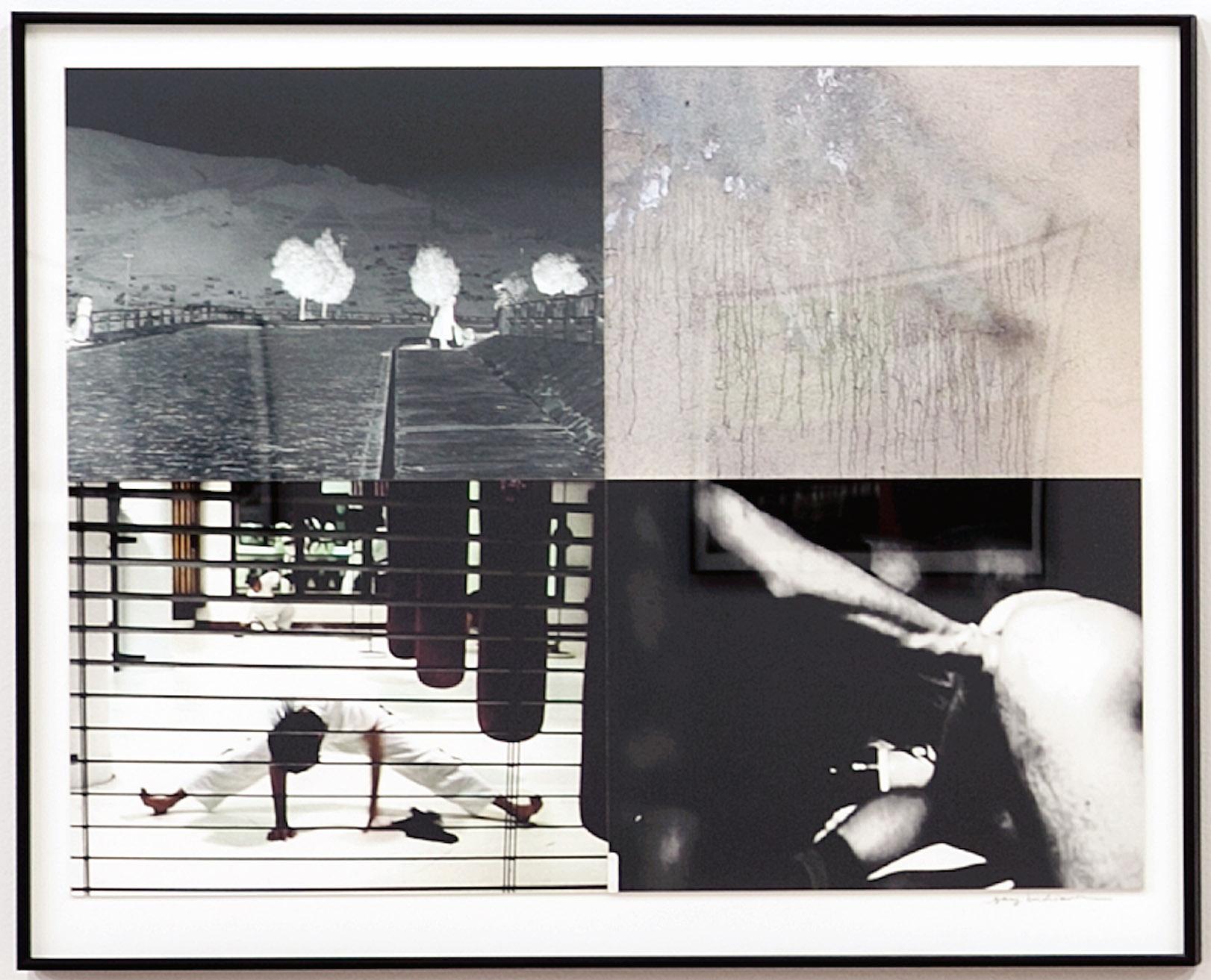 Untitled (Quito, 1984), 2013