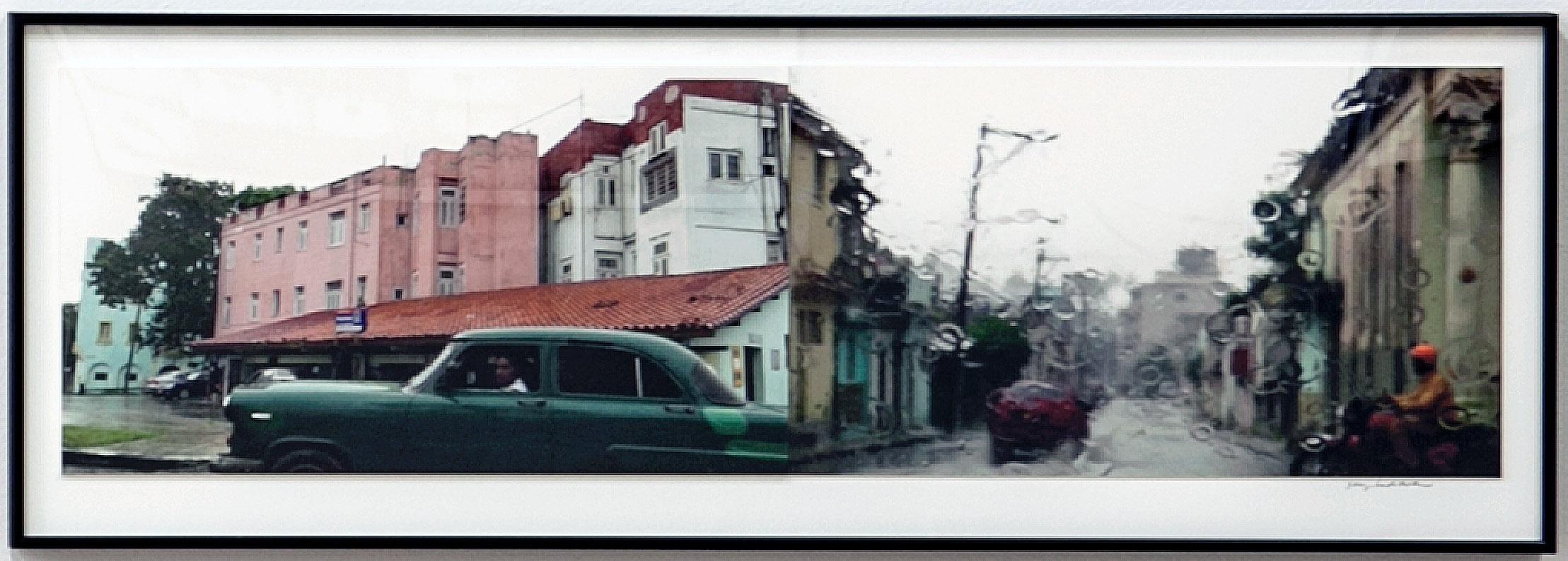 Untitled (Rainy season, Cuba), 2013 (bottom)