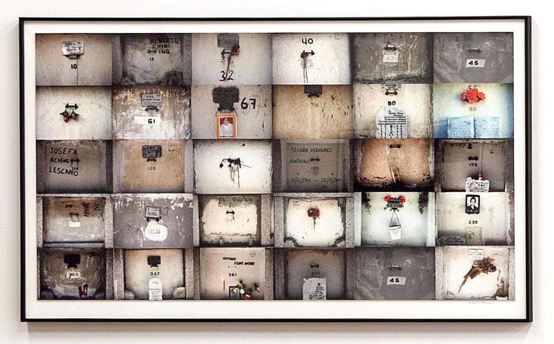 Untitled (PORT), 2013