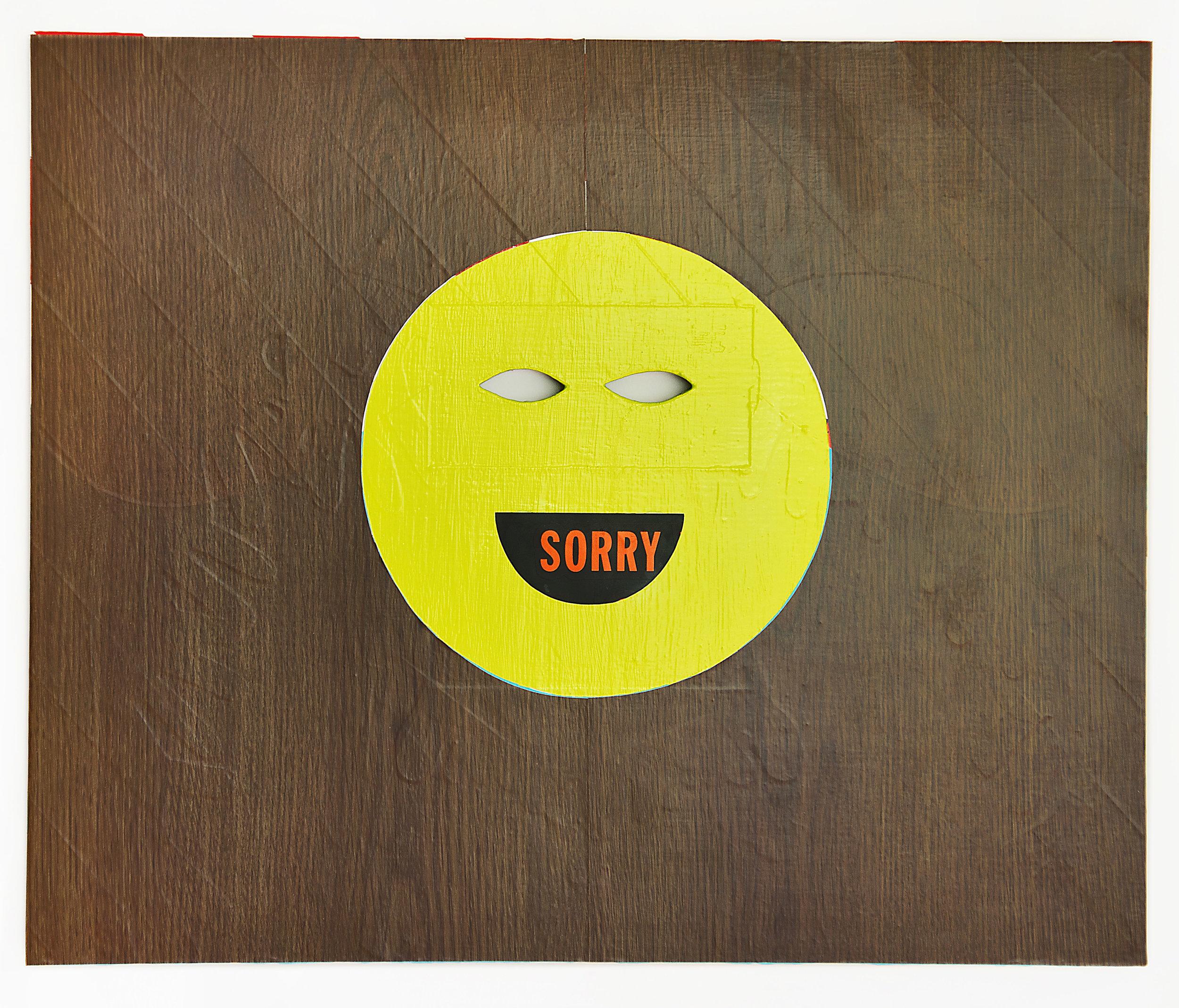 Sorry, 2013