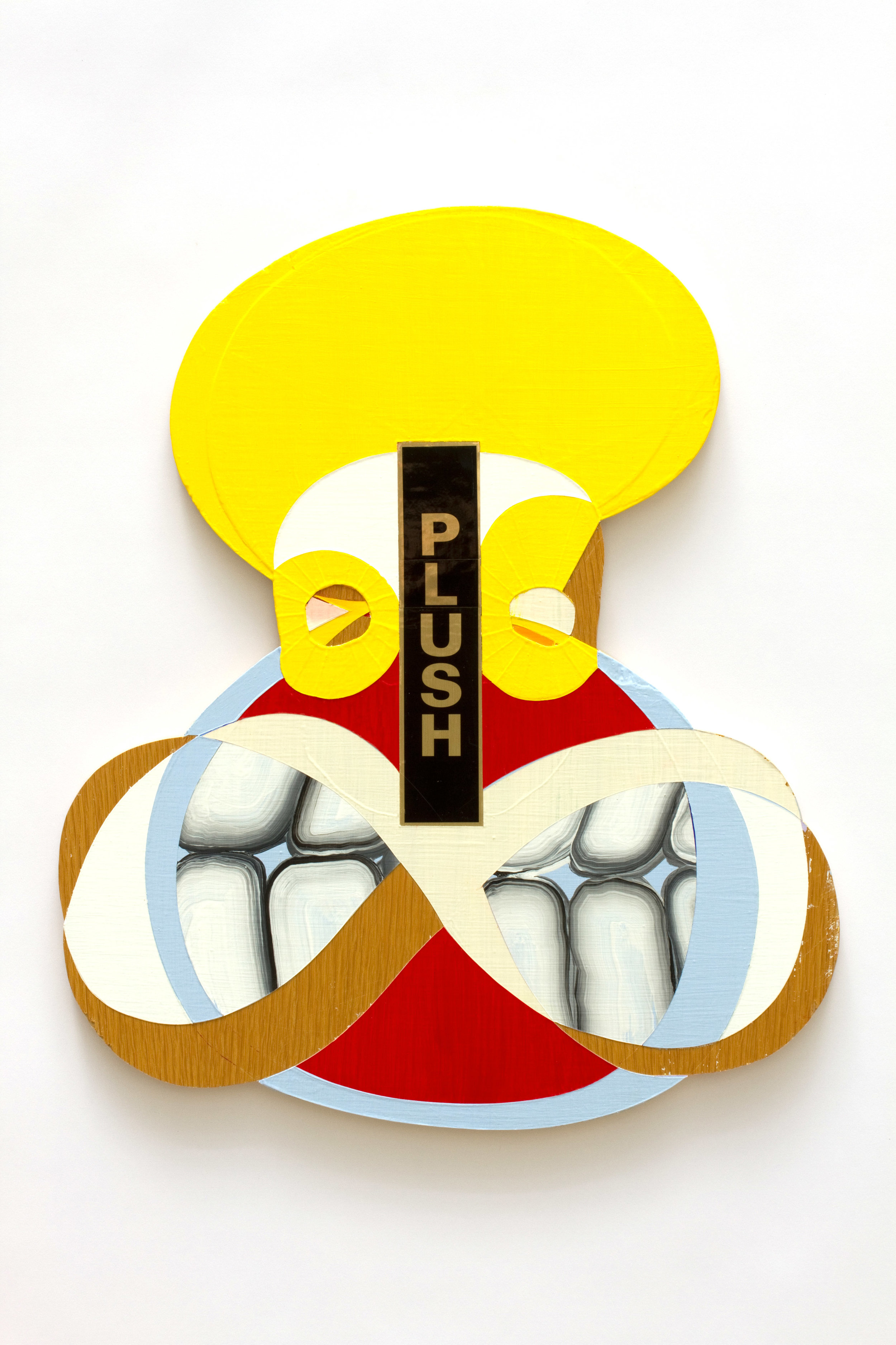 Plush, 2011