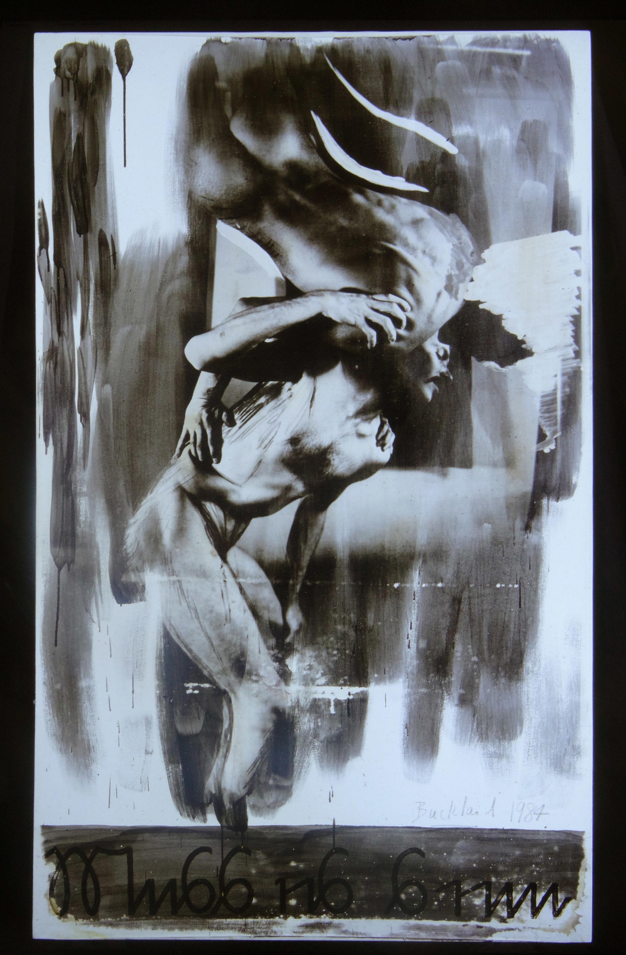 Muse es Sein, 1984