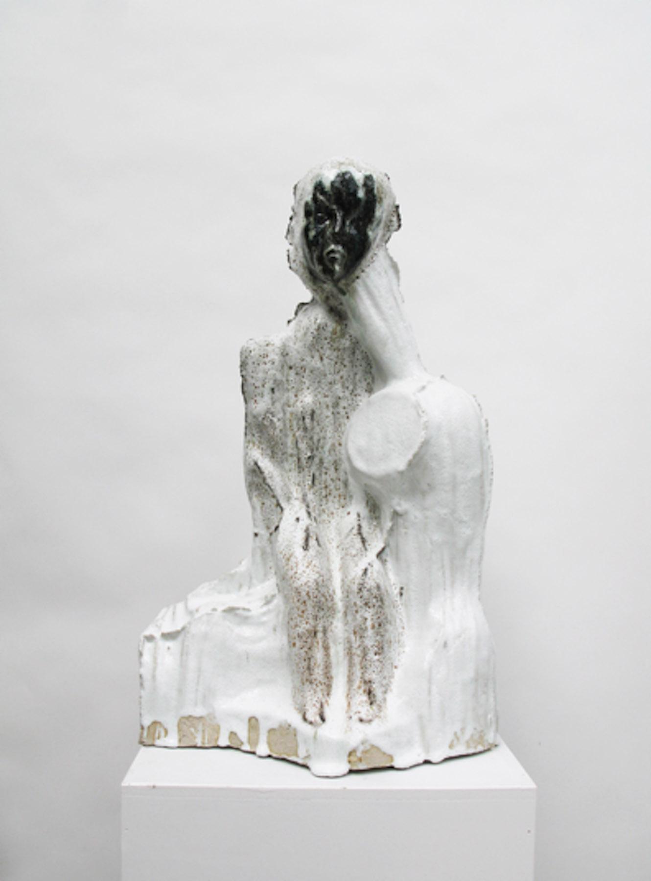Salt Seeder II, 2011