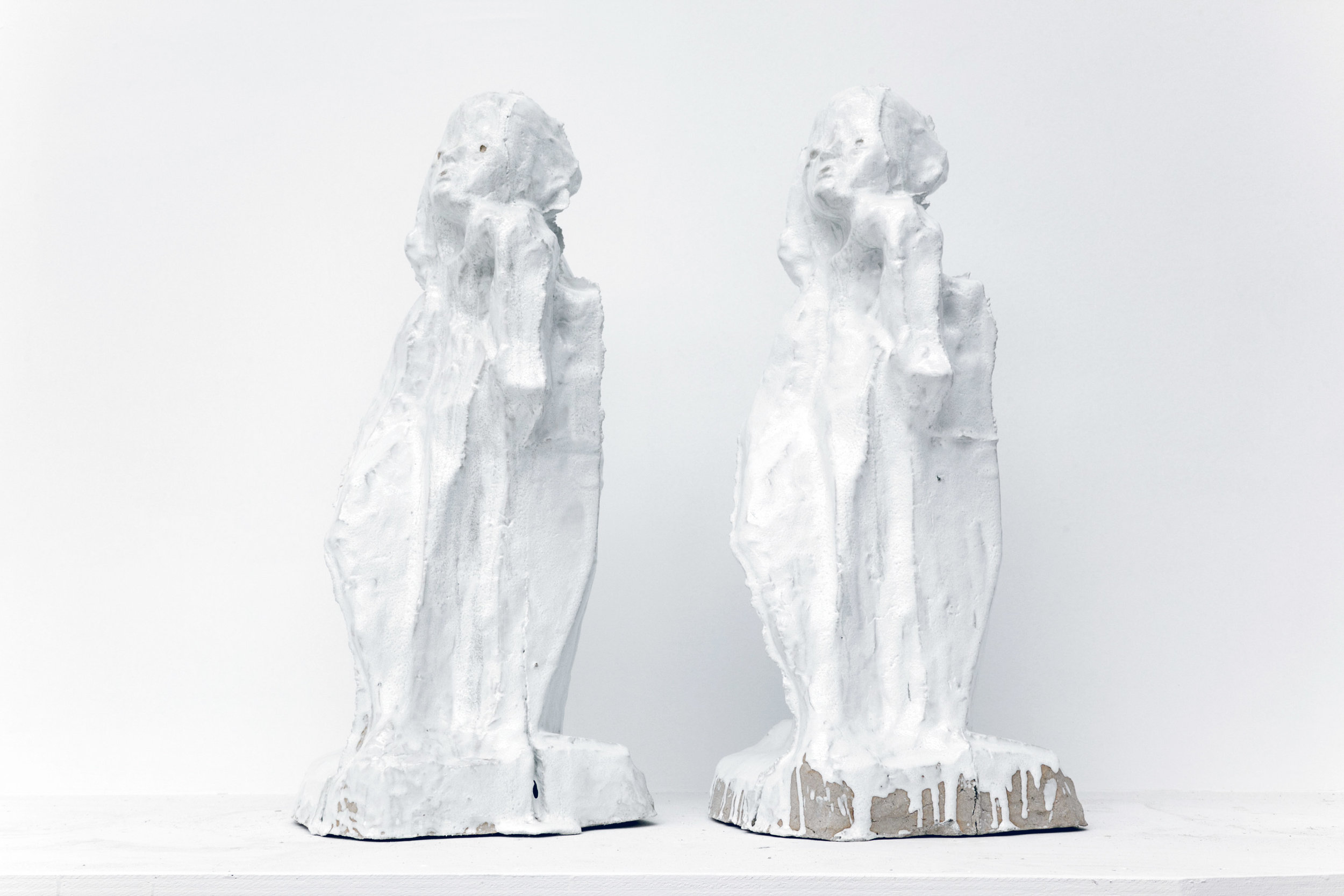 Adorant I & II, 2013-14