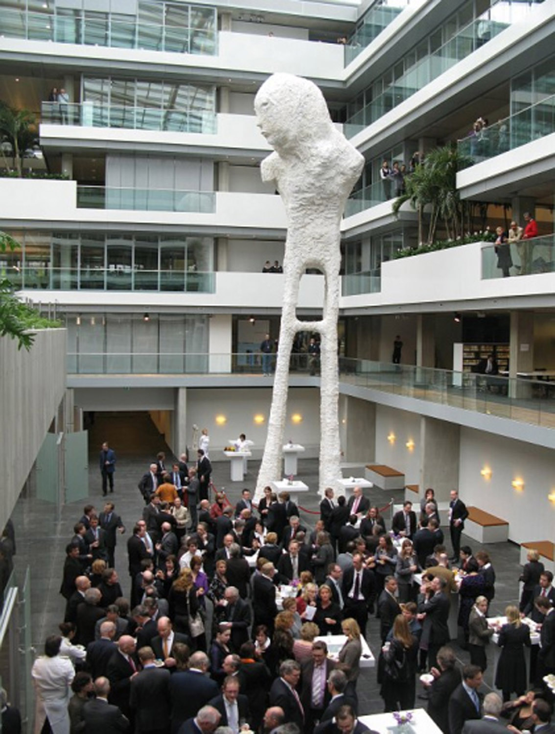 Installation View (New Selsmo, 2009)