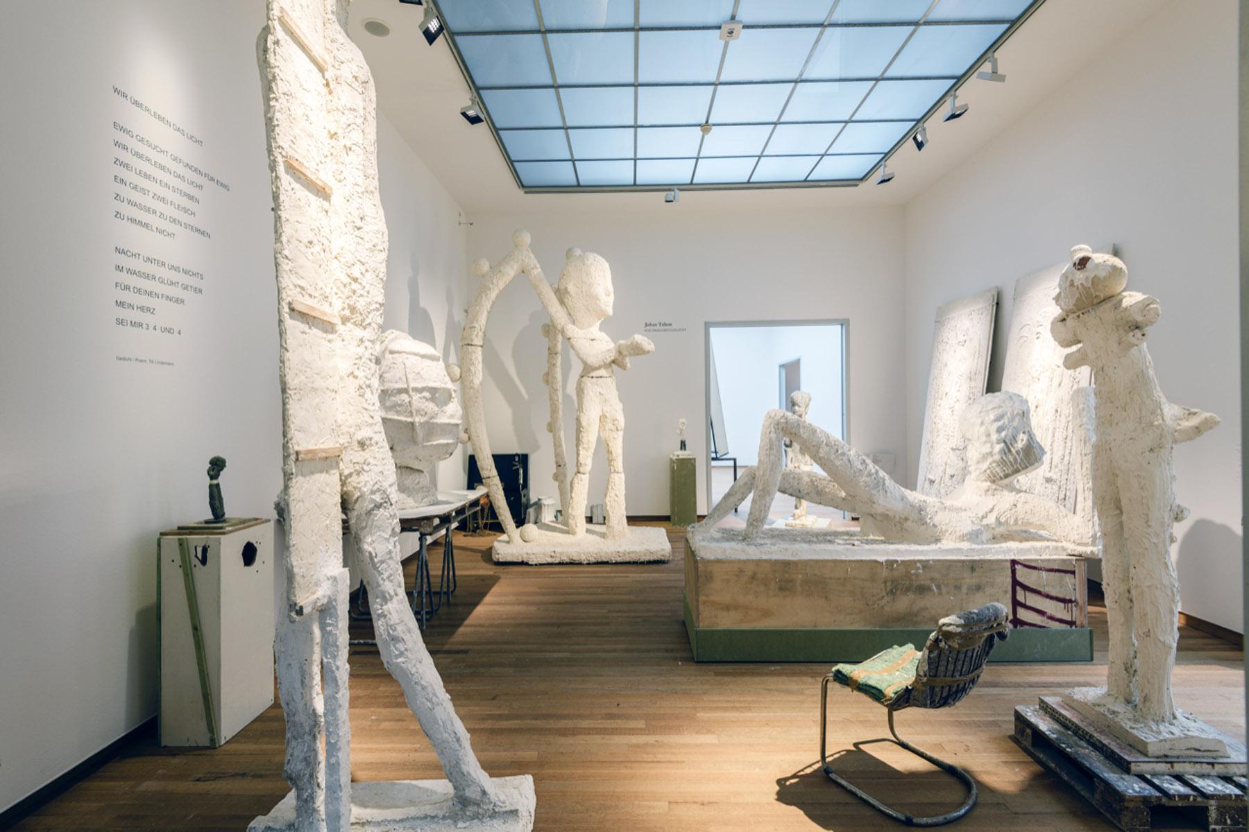 Installation View (Bonnefanten Museum, 2018)