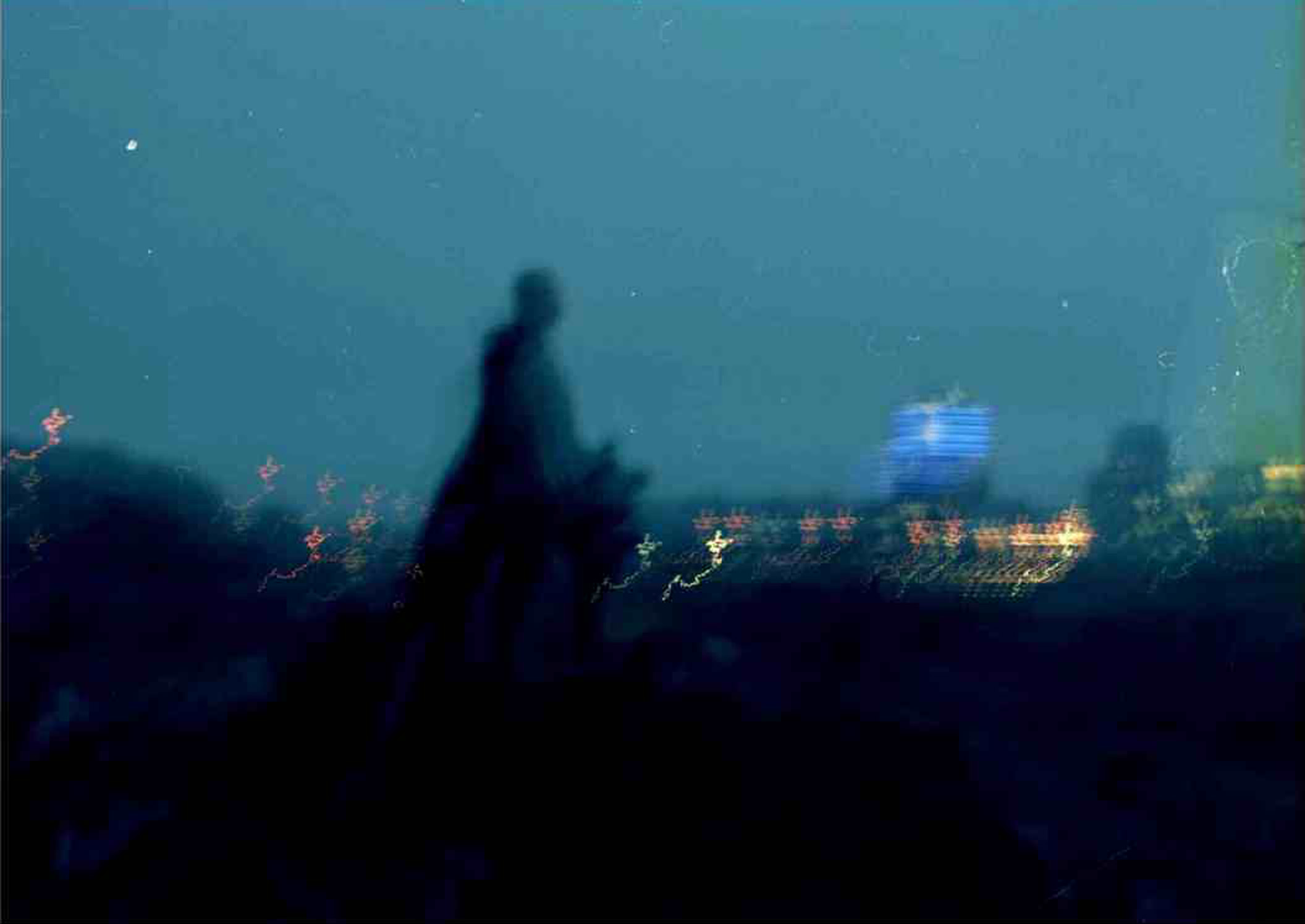 Berlin Night, 2005