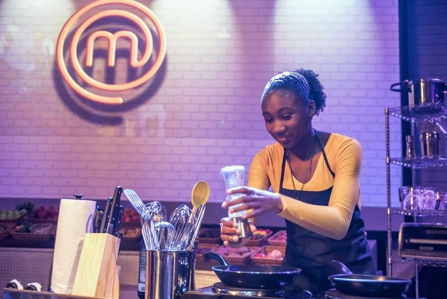 """MasterChef Junior Live!"" is touring to the Rosemont Theatre on Saturday, April 4."