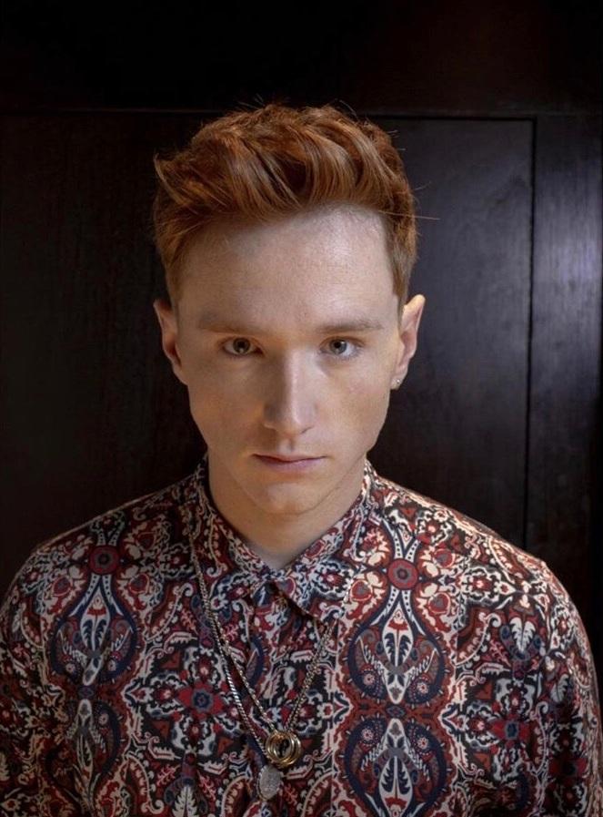 Model: OllieB  Hairstylist: Zyon Mena