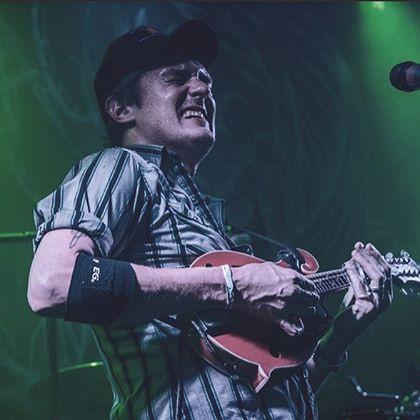 Cole Rudy of Dragondeer . Photo Credit: Dragondeer