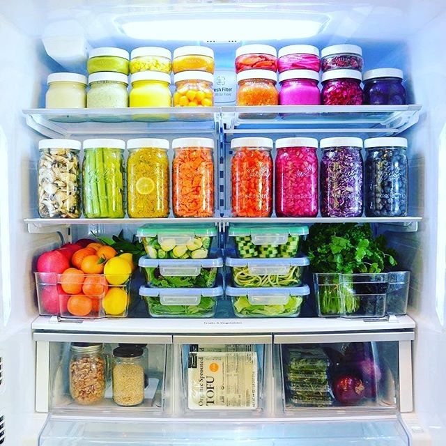 What you really wanted for Valentines Day....a perfectly meal prepped fridge 😉💕 : : : #health #fitness #fit #fitwomen #fitnessmodel #fitnessaddict #fitspo #workout #bodybuilding #cardio #gym #train #training #health #healthy #instahealth #healthychoices #active #strong #motivation #instagood #determination #lifestyle #diet #getfit #cleaneating #eatclean #exercise #women #mealprep