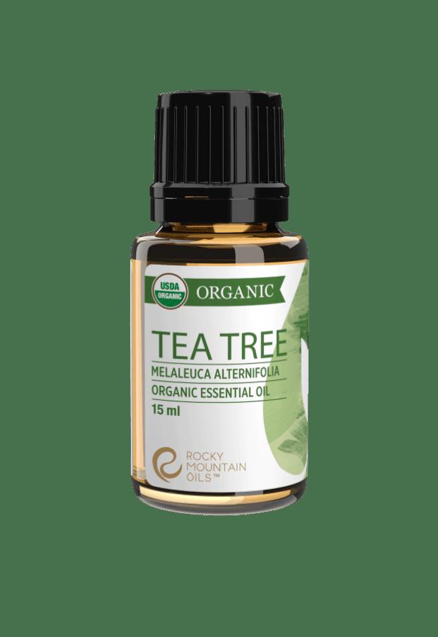 Tea Tree Oil (any will do)
