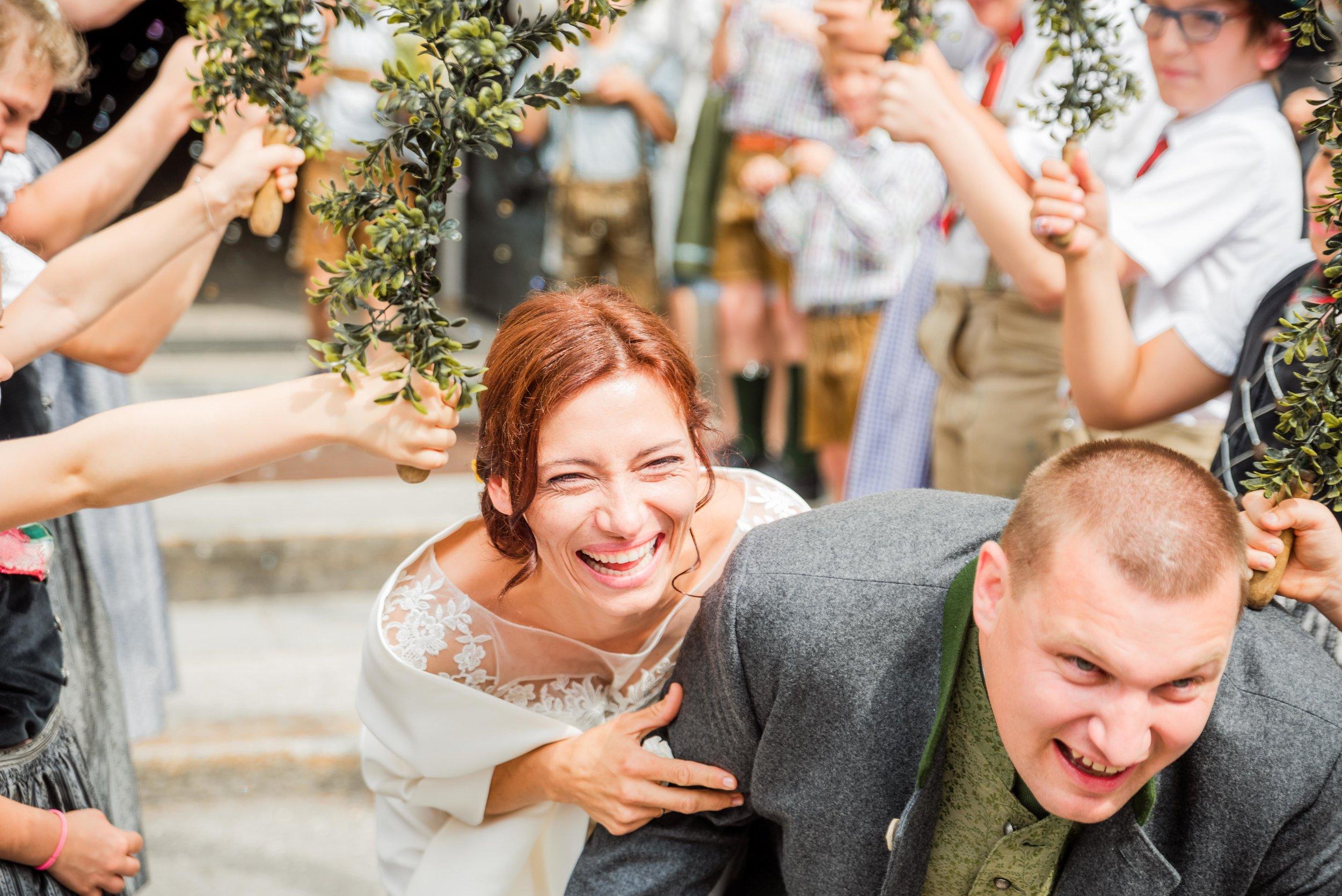 Tradition & Moderne - wedding