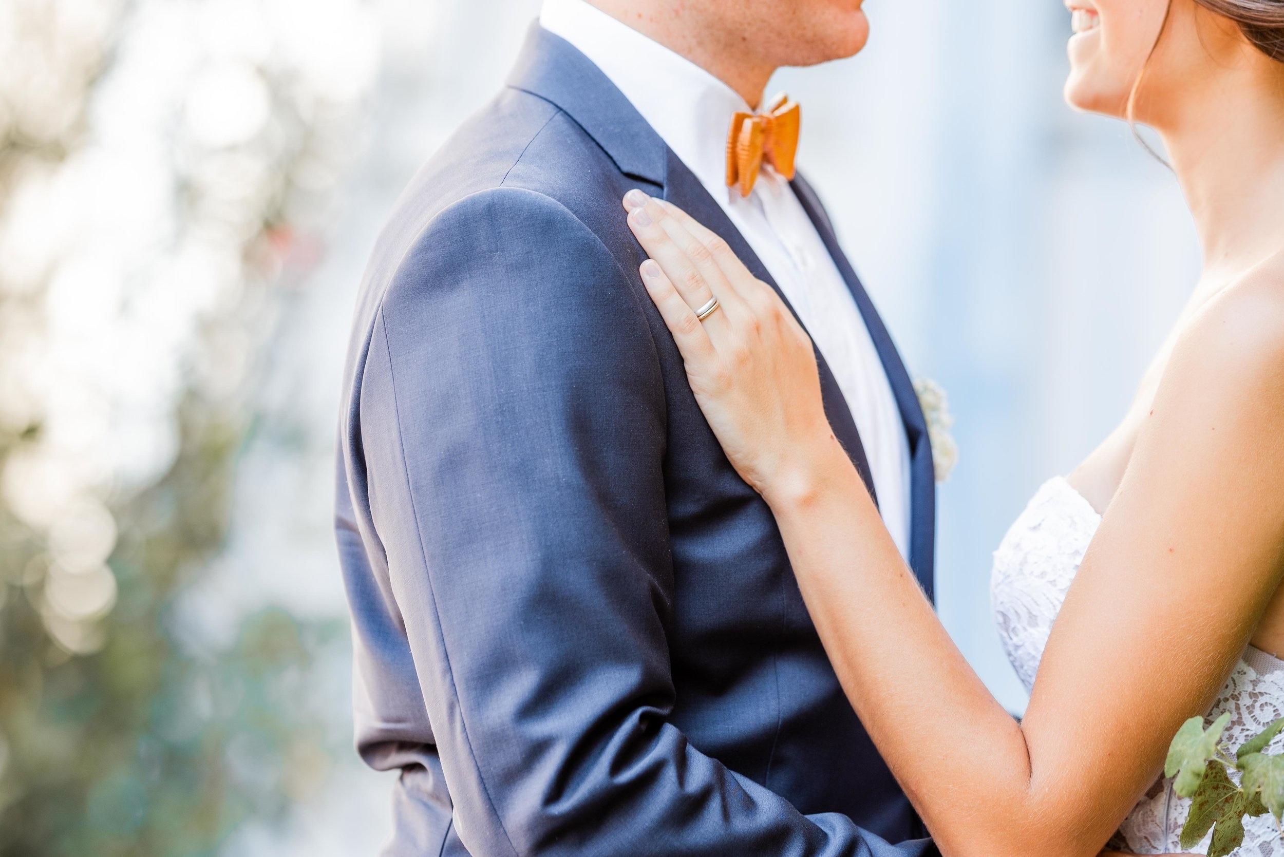 Sommerhochzeit mit Liebe zum Detail - Wedding