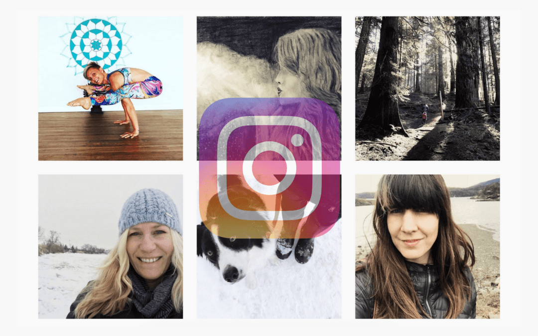 should you create a separate instagram account for personal and business?