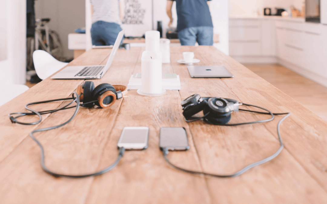 How to Use Live-streaming to Grow Your Wellness Business