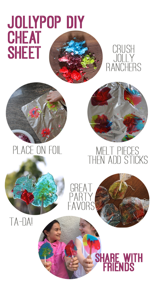 These make great party favors