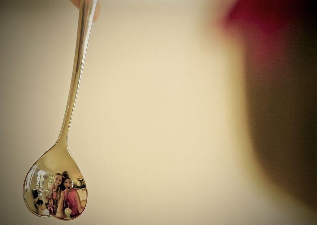#spoonies not #selfies