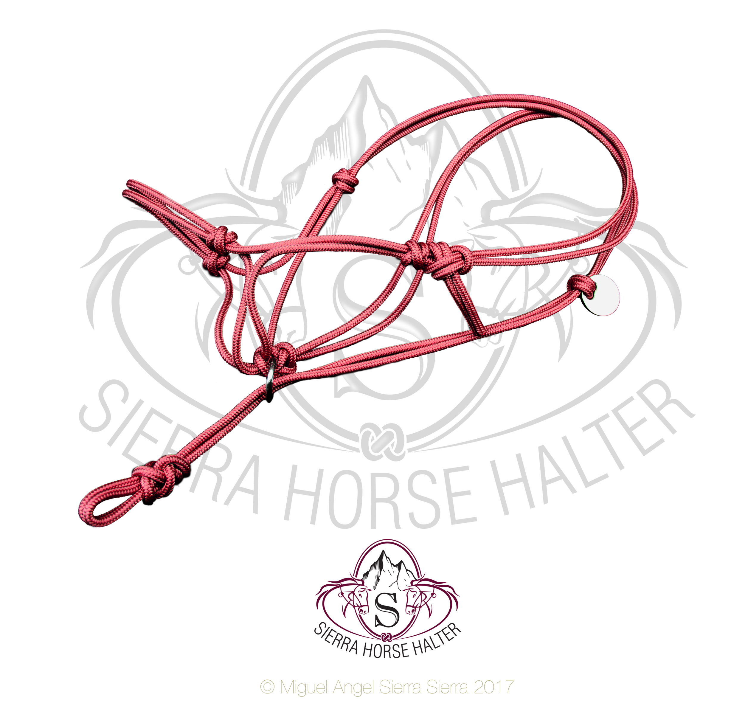 We are not just a product, We are a service - With the Sierra Horse Halter you have access to a vast pool of knowledge and expertise, including Alberto Sierra himself. Contact us with any questions or comments and we will be back to you promptly!
