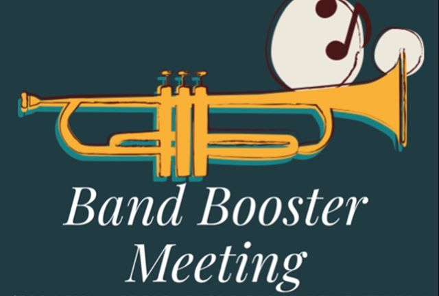 This coming Monday, July 15th!! Parents and students are welcome to come meet Mr. Jenner at the Band Booster meeting at 7:00pm in the band room! Ice cream will be provided!! **Seniors! After meet and greet and ice cream, it would be a great time to get together and work on Senior Skits and Band Buddies as the Booster meeting continues!!**