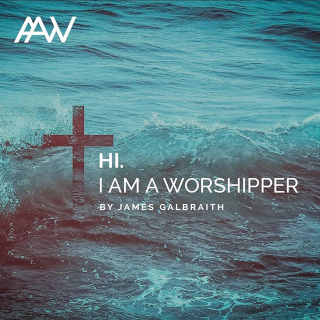 Happy Easter to our All About Worship family! We hope this week leaves you in awe of God's goodness!  Over the next couple months we will be introducing you to our AAW team members as we transition into this new and exciting season. This week we want you to meet James Galbraith. Visit www.allaboutworship.com today to read more.