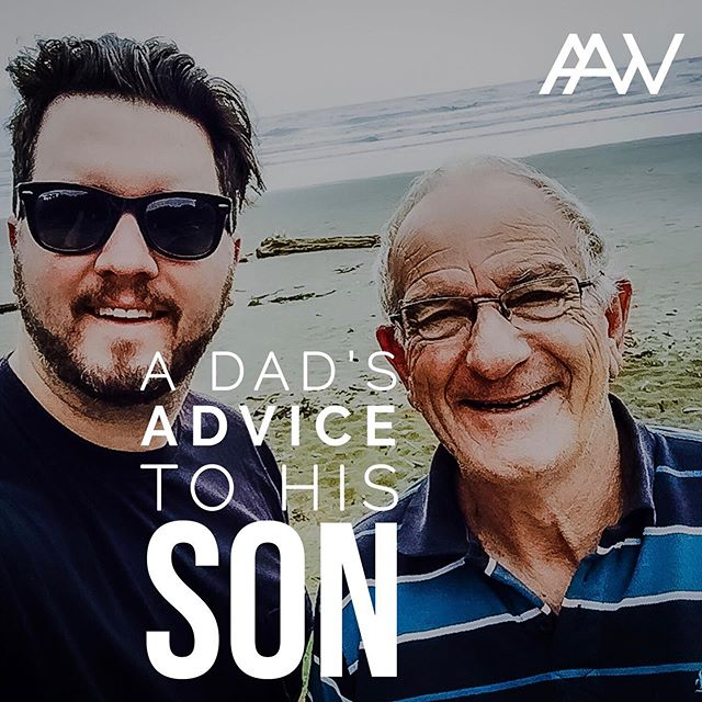 New blog alert from our good friend @njgalbraith as he tells us about some great advice from his dad. Go read it today to find out how this advice could change your perspectives forever. #blog #worship #advice Link in profile.