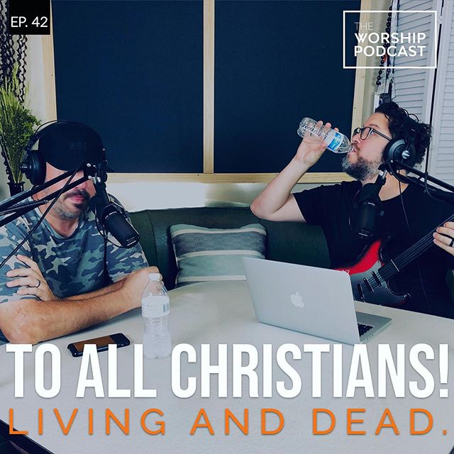 Well, well, well. Here we are again. Today James and Dustin talk through the life as worshippers through different stages of their walks. Are you living up to heavenly expectations? Check this out and see! #podcast #friday #worship